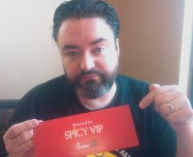 Spicy VIP
