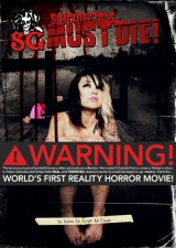Suicide Girls Must Die! DVD Cover Art