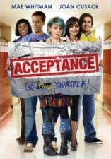 Acceptance DVD Cover Art