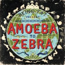Amoeba to Zebra CD Cover Art