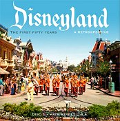 Disneyland MP3 boxed set