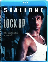 Lock-Up Blu-Ray