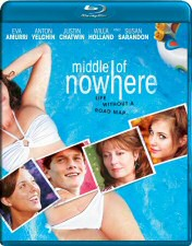 Middle of Nowhere Blu-ray Cover Art