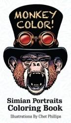 Monkey Color!