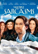 Multiple Sarcasms DVD Cover Art