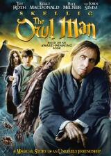Skellig The Owl Man DVD Cover Art