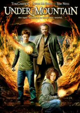 Under the Mountain DVD Cover Art