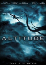Altitude DVD Cover Art