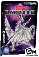 Bakugan Battle Brawlers Chapter 2