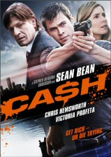 Ca$h DVD Cover Art