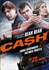 Ca$h DVD Cover Art