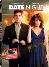 Date Night DVD Cover Art
