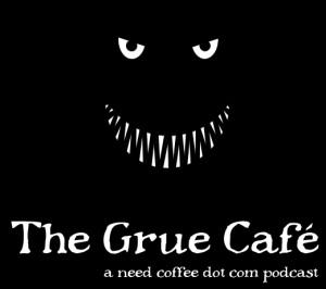 Grue Cafe