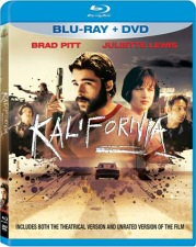 Kalifornia Blu-ray Cover Art