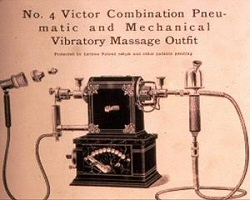 Victorian vibrator