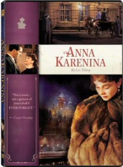 Anna Karenina: Literary Classics DVD