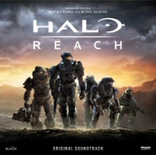 Halo: Reach soundtrack