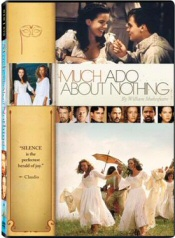 Much Ado About Nothing: Literary Classics DVD