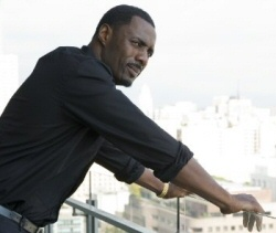 Idris Elba from Takers