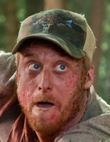 Alan Tudyk from Tucker and Dale vs. Evil