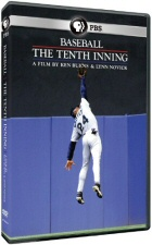 Baseball: The Tenth Inning DVD