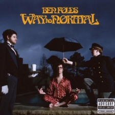 Ben Folds: Way to Normal