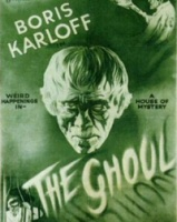 Boris Karloff: The Ghoul