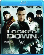 Locked Down Presented by TapouT Blu-Ray