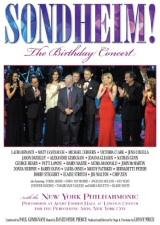 Sondheim! Birthday Concert