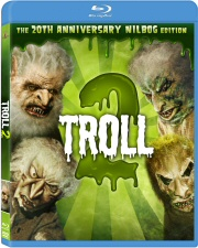 Troll 2 Blu-Ray