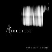 Athletics: Why Aren't I Home?