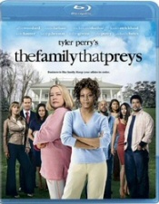 Family That Preys Blu-Ray