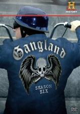 Gangland Season 6 DVD