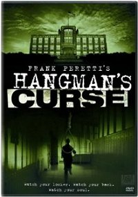Hangman's Curse DVD