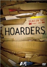 Hoarders: Season Two, Part One DVD