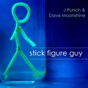 J-Punch and Dave Moonshine: Stick Figure Guy