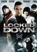 Locked Down TapouT DVD