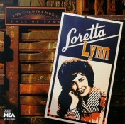 Loretta Lynn: Country Music Hall of Fame