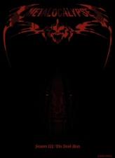 Metalocalypse Season 3 DVD