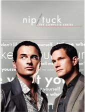 Nip Tuck Complete Series DVD