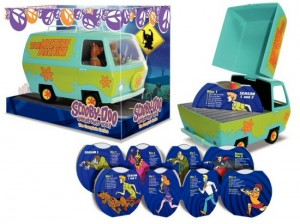 Scooby-Doo, Where Are You? The Complete Series