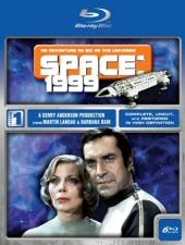 Space: 1999 Season 1 Blu-Ray