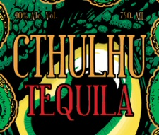 Cthulhu Tequila