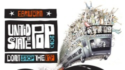 DJ Earworm 2010: Don't Stop the Pop