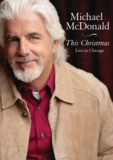 Michael McDonald: This Christmas Live Blu-Ray
