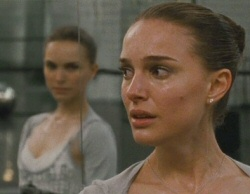 Natalie Portman from Black Swan