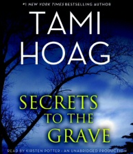 Tami Hoag: Secrets to the Grave Audiobook