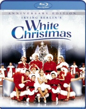 White Christmas Blu-Ray