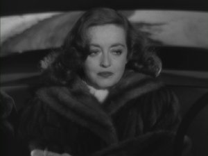 Bette Davis from All About Eve