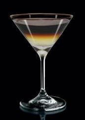 DOBEL Tequila Twisted Swan